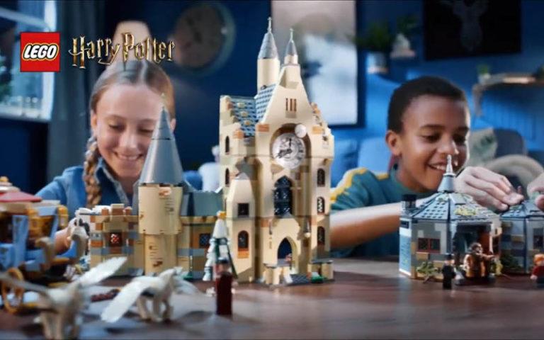 LEGO, Harry Potter